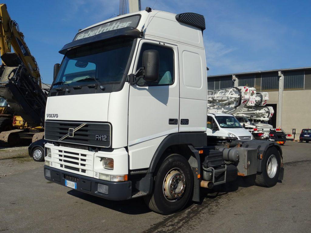 VOLVO FH12.380 T