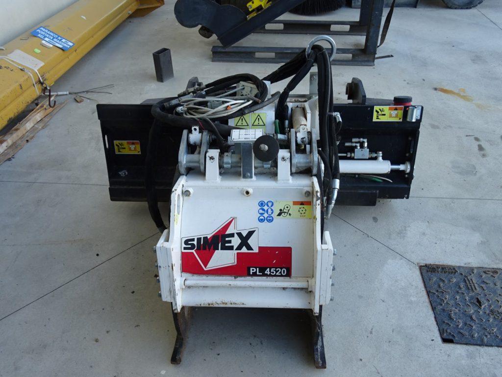 SIMEX  PL 4520